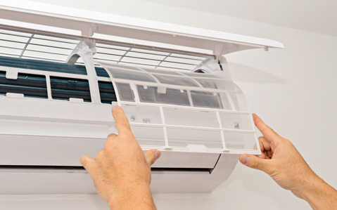 ac repair in Spring Hill